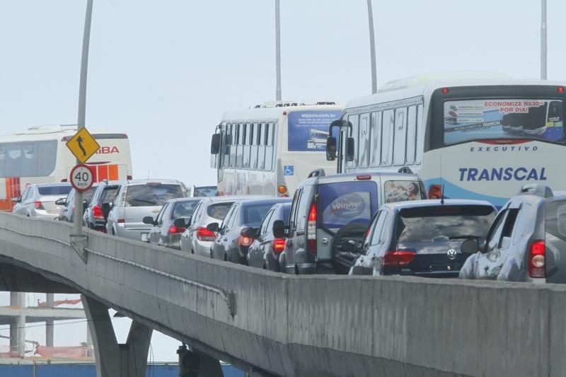 Cobrança traria como benefício a redução no valor da tarifa do transporte público