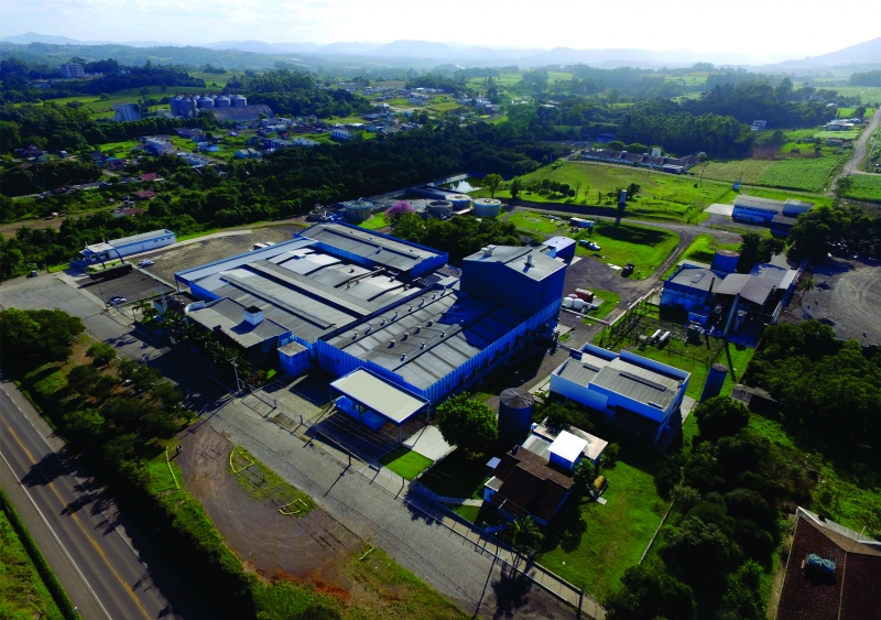 Grupo tem complexo industrial em Arroio do Meio e lidera setor de condimentos e aditivos para carnes