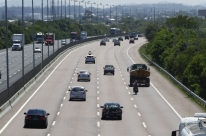 Pedágio da freeway pode deixar de ser cobrado na quarta-feira