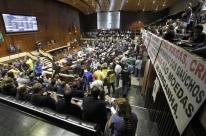 Base aliada planeja inverter ordem  e priorizar Recuperação Fiscal