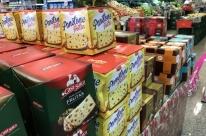 Vendas de Natal crescem 5% nos supermercados e até 4% no comércio lojista