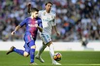 Real Madrid fecha ano disparado no topo do ranking da Uefa; Barça é o 2º colocado