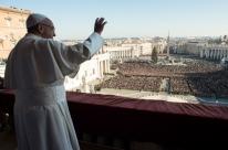 Papa clama por paz em Jerusalém