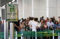 Brasileiros gastam US$ 19 bilhões em viagens ao exterior, maior valor desde 2014