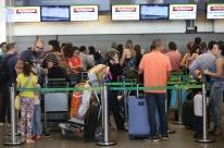 Movimento em aeroportos da Infraero deve crescer 4,7% no Carnaval
