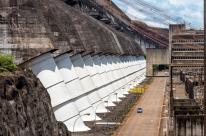 Itaipu deve fechar o ano com a quarta melhor produção da história