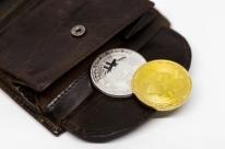 Megavalorização do bitcoin  gera polêmica