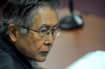 Fujimori agradece a PPK por indulto humanitário
