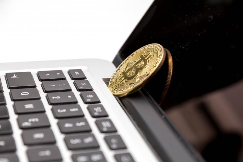 Empresas & Negócios - bitcoin - divulgaçãowuestenigel on VisualHunt CC BY