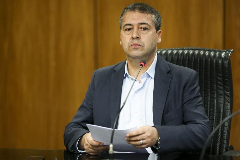 Ronaldo Nogueira foi ministro do Trabalho durante o governo Temer