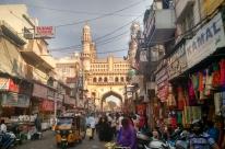 Índia além do Taj Mahal
