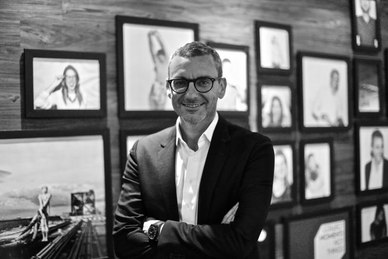 Daniel Skowronsky, sócio-diretor da Global