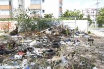Lixões incomodam moradores da Zona Sul de Porto Alegre