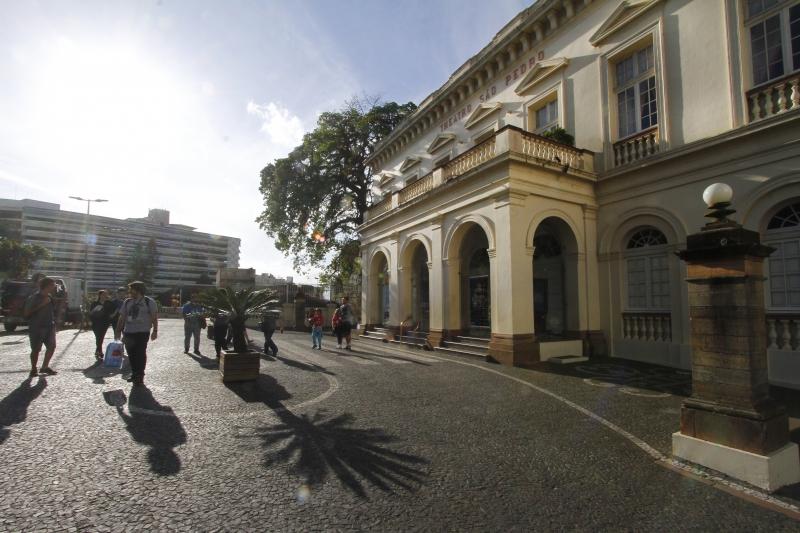 Data oficial de aniversário do São Pedro é dia 27 de junho