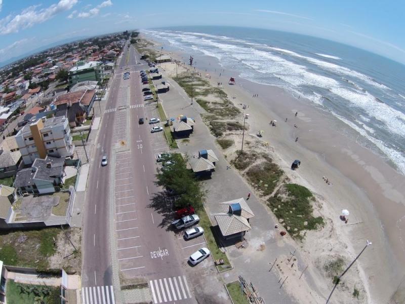 Atlântida Sul tem expansão de 519,4%, chegando a 7,4 mil pessoas