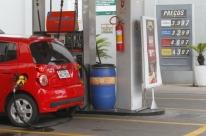 Litro da gasolina sobe 17,4% em sete meses em postos de Porto Alegre