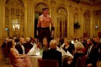 Filme vencedor da Palma de Ouro de Cannes estreia no Brasil