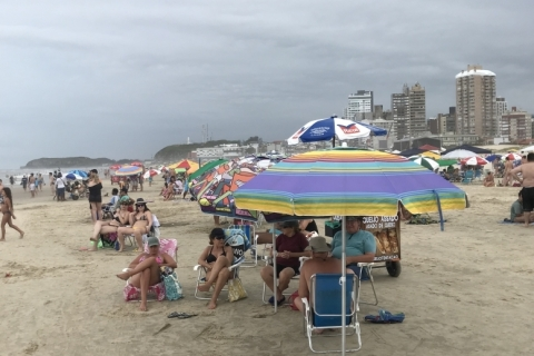 Mais de 50% dos gaúchos quer viajar no verão