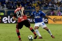 Alisson fecha por quatro anos e Edílson é liberado ao Cruzeiro