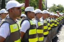 Alunos-soldados reforçam policiamento no Rio Grande do Sul