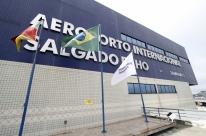 Fraport prevê aumento anual de 5% em fluxo no Salgado Filho