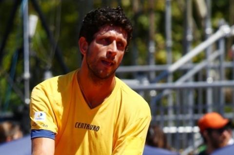 Brasileiro chega como um dos favoritos no torneio ATP 250 australiano