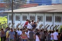 Ministra Cármen Lúcia fará 'blitz' em presídio goiano