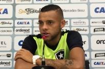 Grêmio empresta atacante Guilherme para a Chapecoense