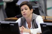 Justiça Federal do Rio recebe mais uma ação contra nomeação de Cristiane Brasil