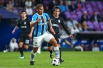 Jael se reaproxima do Tricolor e deve assinar por mais uma temporada