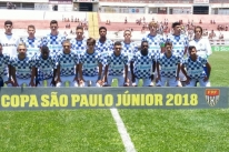 São José arranca com vitória contra o Paulista pela Copa São Paulo