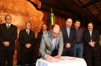 Sartori assina PL que cria a Rota das Cervejarias Artesanais no Rio Grande do Sul