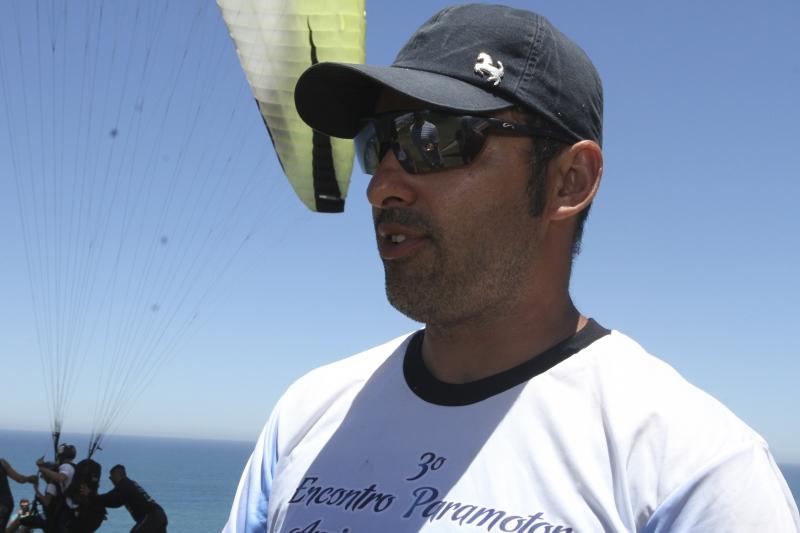 Miguel promove voos experimentais nesta época por R$ 200,00
