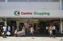 Centro Shopping fecha área de lojista para reformas