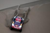 Francês Cyril Despres vence a 2ª etapa e lidera o Rally Dakar