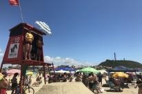 Cinco dicas para evitar afogamentos na praia