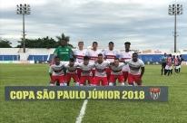 Inter se classifica na Copa São Paulo e garante a 1ª posição no Grupo 6