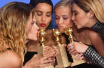 'Big Little Lies' e 'The Handmaid's Tale' se destacam no Globo de Ouro