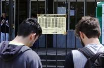 Alunos de escolas em greve poderão se matricular na Ufrgs com documento provisório