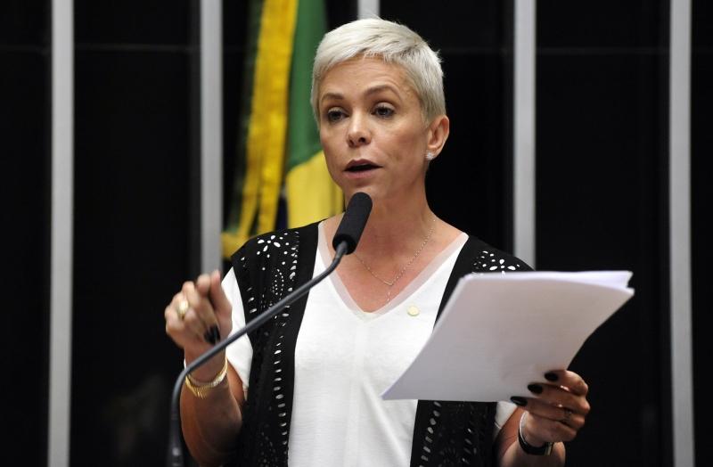 Cristiane Brasil foi indicada pelo presidente Michel Temer para assumir o Ministério do Trabalho