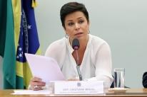 Cristiane Brasil defende competência do STJ para julgar validade de sua nomeação