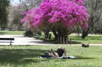 Calor deve trazer chuva para o Rio Grande do Sul a partir desta quarta