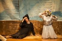 Peça O que terá acontecido a Baby Jane é atração no Teatro do Sesc