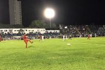 Internacional goleia Osvaldo Cruz e encerra primeira fase invicto