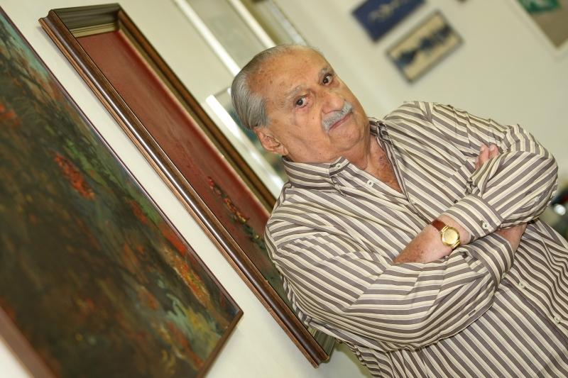Obra de Carlos Heitor Cony é marcada por livros-reportagem sobre mortes relacionadas à política