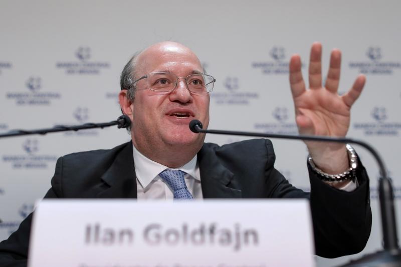 Ilan Goldfajn destaca medidas aprovadas pelo presidente Temer