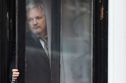Governo americano pede extradição do fundador do site WikiLeaks