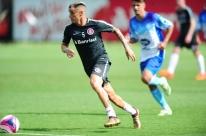 Inter goleia o Lajeadense por 8 a 0 em jogo-treino da pré-temporada