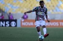 Palmeiras fecha com o meia Gustavo Scarpa por cinco temporadas