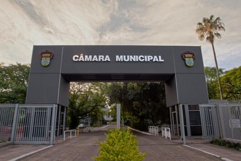 Câmara de Porto Alegre não terá expediente no dia de julgamento de Lula